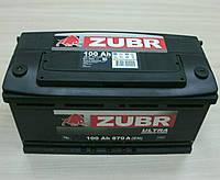 Аккумулятор 6СТ-100 Зубр