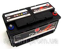 Аккумулятор 6СТ-92 TAB (Vesna) L+