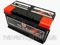 Аккумулятор 6СТ-100 TAB R+ (900 A)