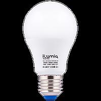 Умная светодиодная лампочка 062 IL-10-A60-E27-WW+NW+CW