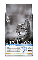 Корм для домашних кошек Pro Plan House Cat