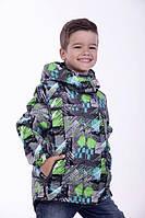 Куртка на мальчика. Лучше Lenne Термо, непромокаемая