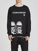 """Свитшот """"Converse"""", фото 1"""