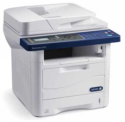 Перепрошивка Xerox WC 3315/WC 3325, фото 2