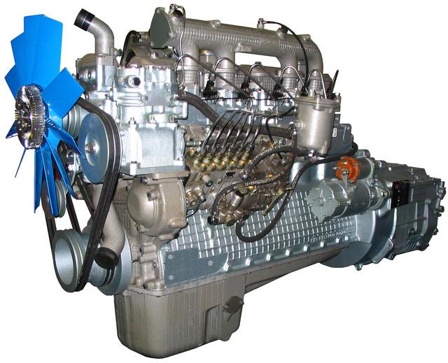 Двигатель 5301