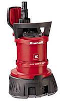 Насос Einhell GE-DP 5220 LL ECO New для чистой и грязной воды