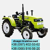 Трактор DW 240AT(3цил.,24л.с.,КПП(4+1))