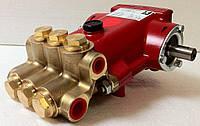 P21/18-130D Speck (Шпек) высокотемпературный плунжерный насос высокого давления для горячей воды