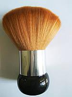 Кисть для макияжа  (для лица, пудры, большая)