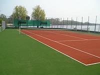 Трава для теннисного корта NewGrass T6-ITF 15