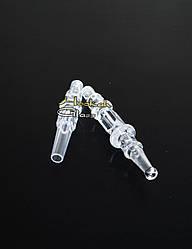 Акриловый мундштук Crystal