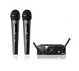 Радиосистема AKG WMS40 Mini2 Vocal