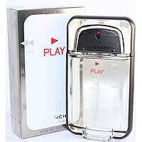 Мужская туалетная вода Givenchy Play for Him 100 ml (Живанши Плей фо Хим)