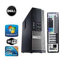 Dell OptiPlex 790 (Desktop) Intel Core i3 (4 х 3.30GHz / 8GB DDR3 / HDD 500GB / DVD+/-RW/ Ліцензія Windows 7