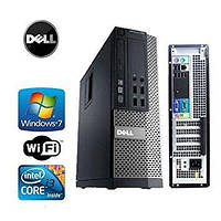 Dell OptiPlex 790 (Desktop) Intel Core i3 (4 х 3.30GHz / 4GB DDR3 / HDD 500GB / DVD+/-RW / Ліцензія Windows 7, фото 1