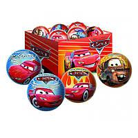 Мяч Unice Disney Тачки, 14 см 1129 ТМ: Unice Toys
