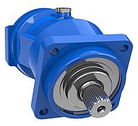 Аксиально-поршневой  мотор 108 сс Appiah Hydraulics