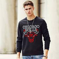 """Свитшот """"Chicago bulls №3"""", фото 1"""