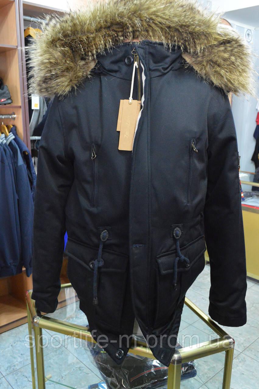 Мужская куртка 009
