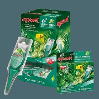 Agrecol Добриво- аплікатор для зелених рослин Green Strong 30мл/ Агрекол Удобрение апликатор для растений