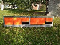Секция гнезда для цесарок CГЦ-2