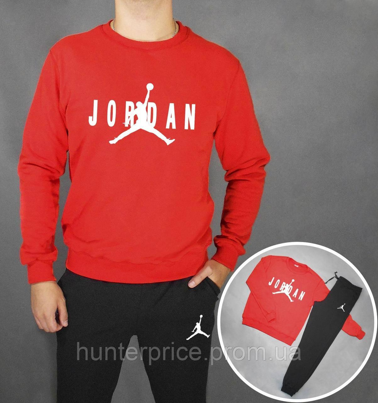 Мужской спортивный костюм с принтом Jordan  продажа, цена в Харькове ... ef6d59c645c