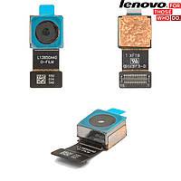 Камера основная для Lenovo Vibe K5 Plus A6020a46, с разборки, 13 MP, #L13850A40, оригинал