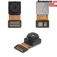 Камера фронтальная (передняя) для Lenovo Vibe K5 A6020a40, K5 Plus A6020a46, Lemon 3, с разборки