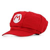 Кепка Супер Марио картуз , фото 1