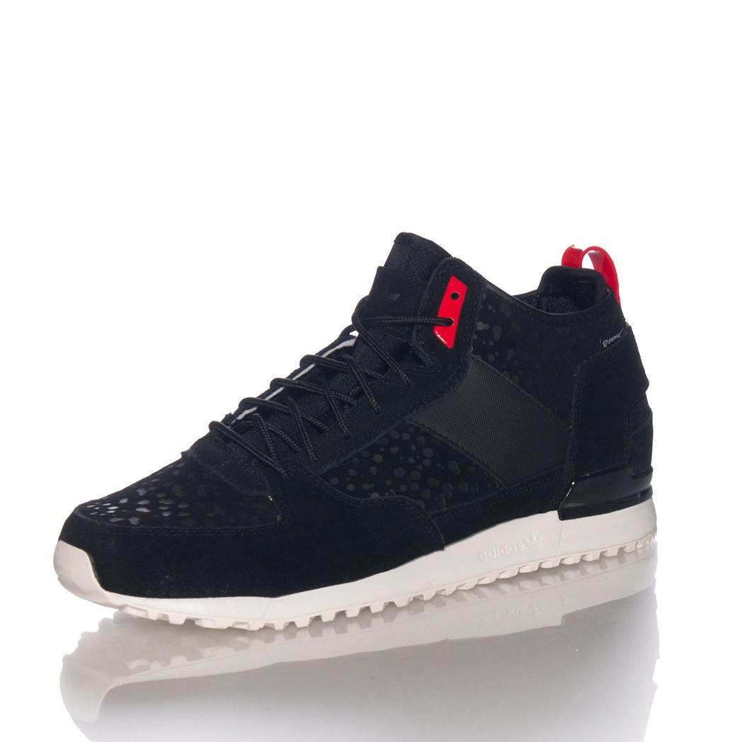 Ботинки зимние непромокаемые мужские adidas Military Trail Runner Shoes Primaloft M20997 адидас