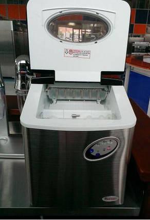 Льдогенератор Hendi 271568, фото 2