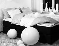 Кровать Continental Silk в комплекте с матрасом