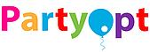"""Оптовый интернет магазин товаров для праздника  """"PartyOpt"""""""