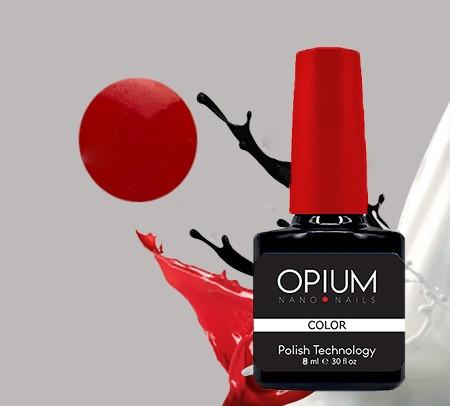 Гель лак Opium