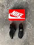 Кроссовки Nike Air Max Tn+ plus black. Топ качество! Живое фото (Реплика ААА+), фото 2