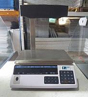 Торговые весы DIGI DS – 788 (15 кг), фото 1