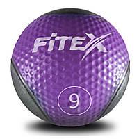 Медбол Fitex, 9 кг