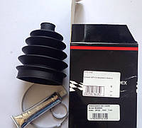 Пыльник шруса Лачетти 1,8-2,0 (+LDA) наруж (хомут+смазка) (5 волн) GM