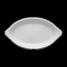 Сковородка порционная овальная 230 мм Ameryka