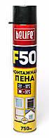 Всесезонная монтажная пена BeLife F50