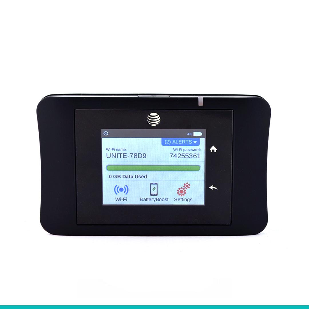 4G LTE Wi-Fi Роутер Sierra Netgear AirCard 781s (Киевстар, Vodafone, Lifecell)