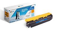 Картридж G&G для HP Color LJ CP1215/CP1510/Canon LBP5050/G&G-716 Cyan (1400 стр)