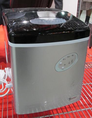 Льдогенератор барный Hendi 271551