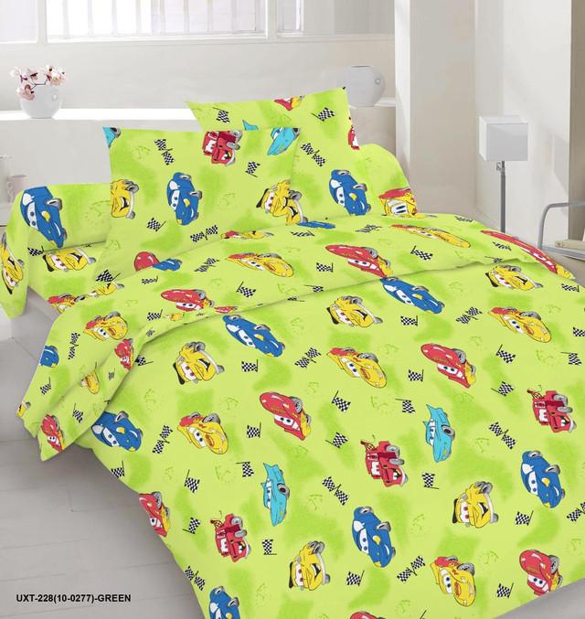 картинка постельное белье для мальчиков с машинками