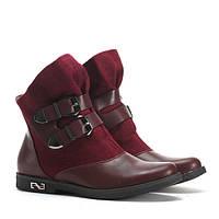 Модные ботинки из новой коллекции размеры 36-41