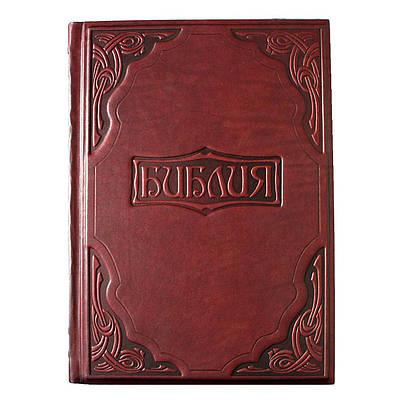 Библия в гравюрах Г. Доре (30х22х3)