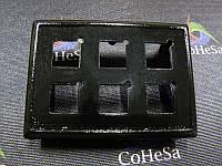 Корпус кнопок кофейного аппарата