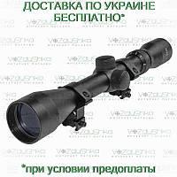 Оптический прицел Rifle scope 3-9x40, duplex, фото 1