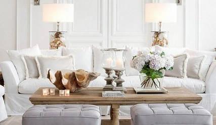 Предметы интерьера (подсвечники,вазы,интерьерные подставки)
