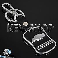 Брелок для авто ключей CHEVROLET (Шевролет)